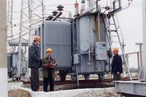 ПУ Северных электрических сетей