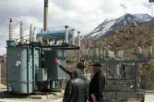 ПУ Гергебильских электрических сетей